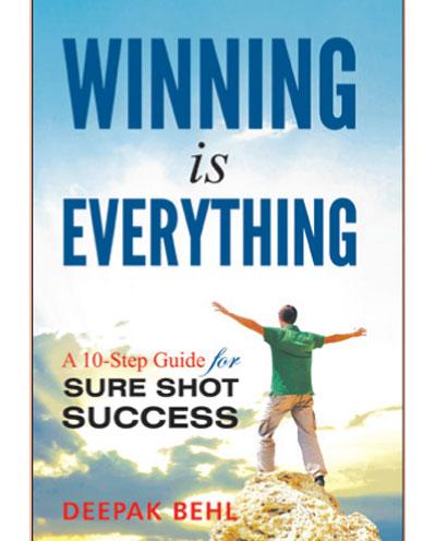 Winning Is Everything