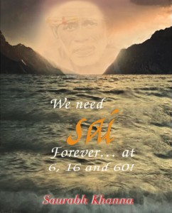 We need Sai Forever