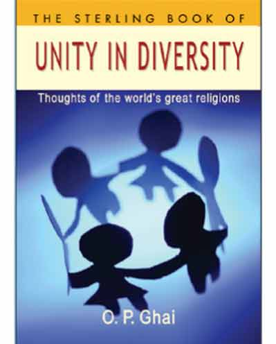 The Sterling Book Of Unity In Diversity