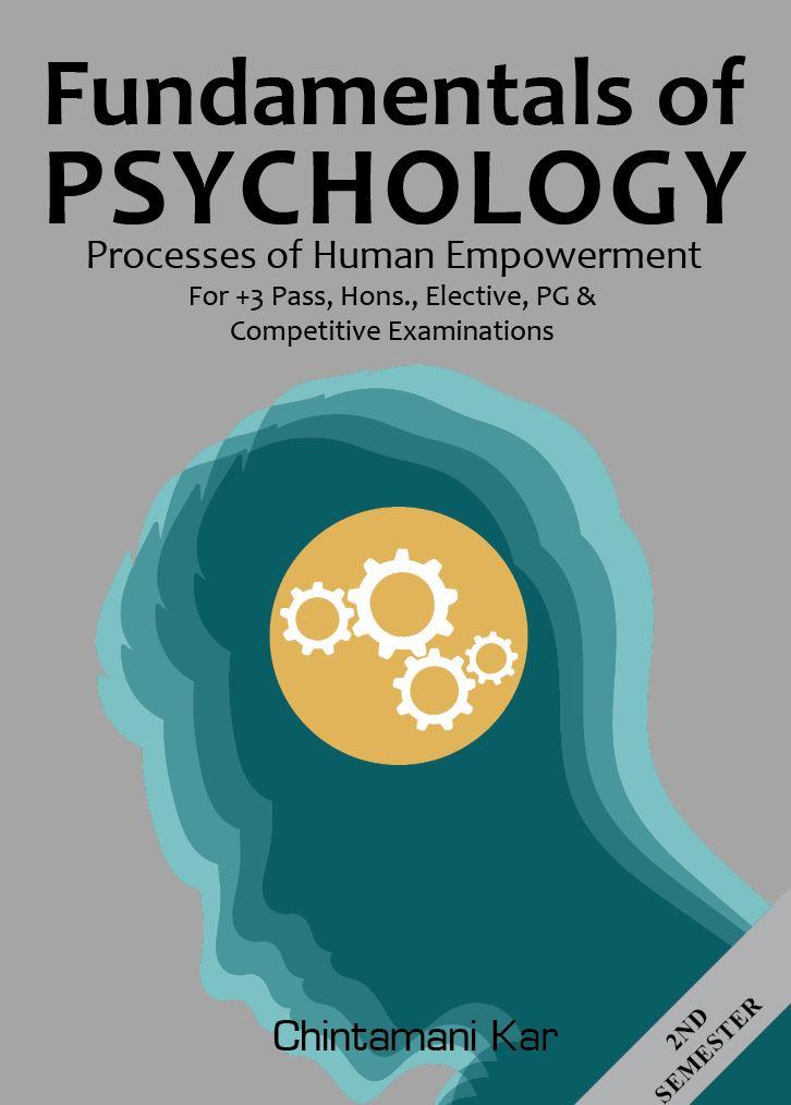Fundamentals of Psychology: Processes of Human Empowerment