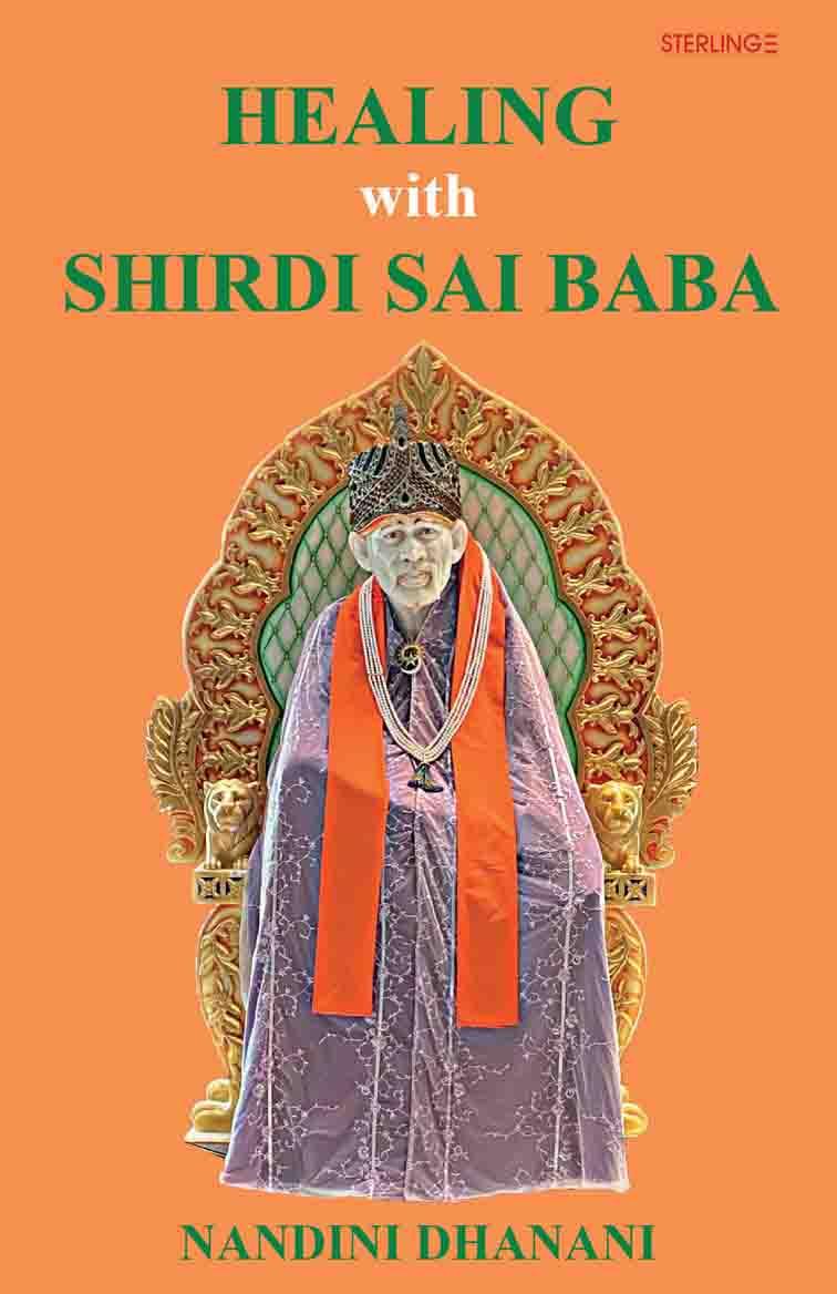HEALING WITH SHIRDI SAI BABA