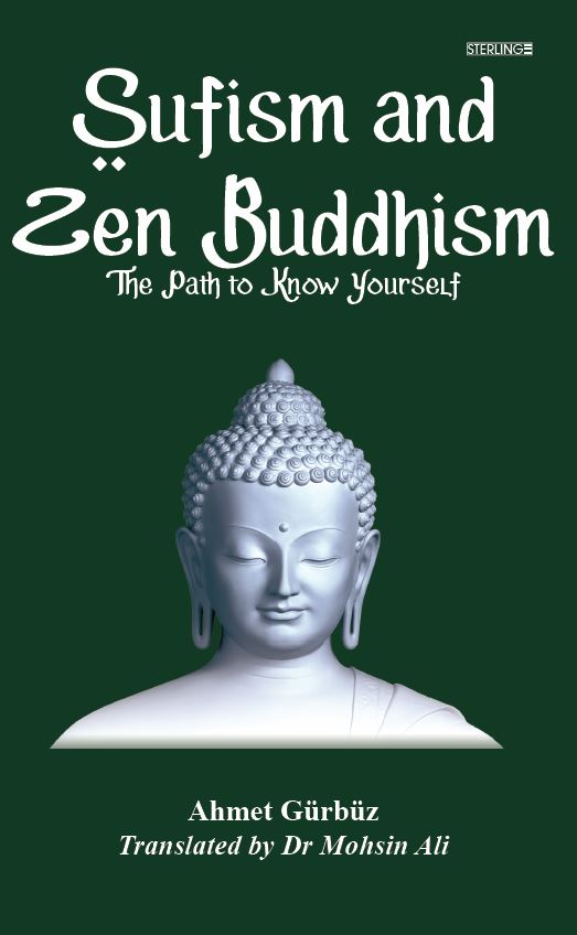 Sufism and Zen Buddhism