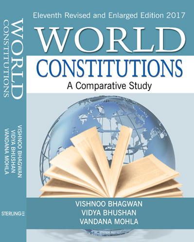World Constitutions